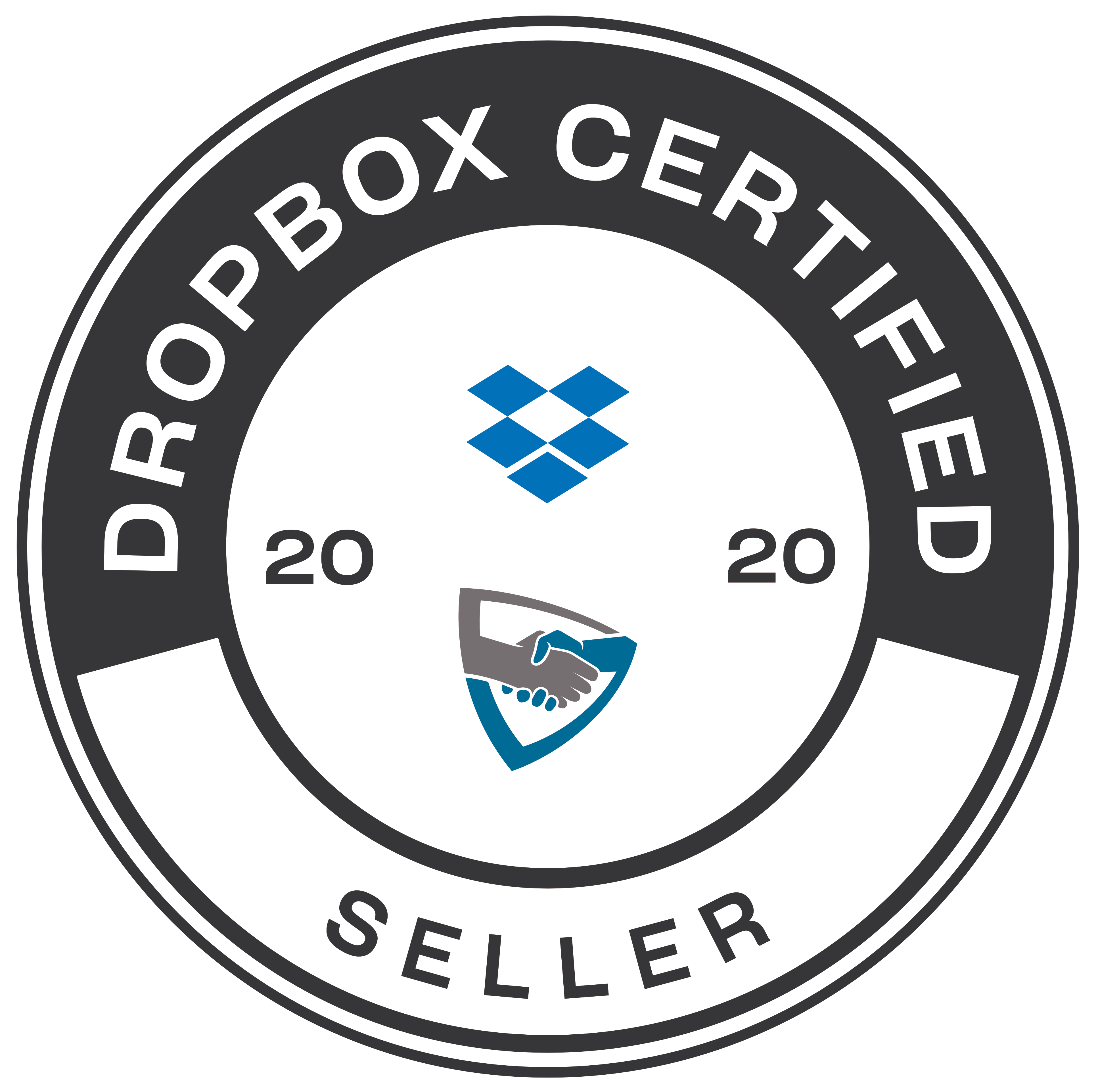 DropBox for Business Reseller
